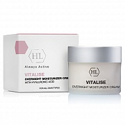 VITALISE OVERNIGHT MOISTURIZER CREAM 50 ml